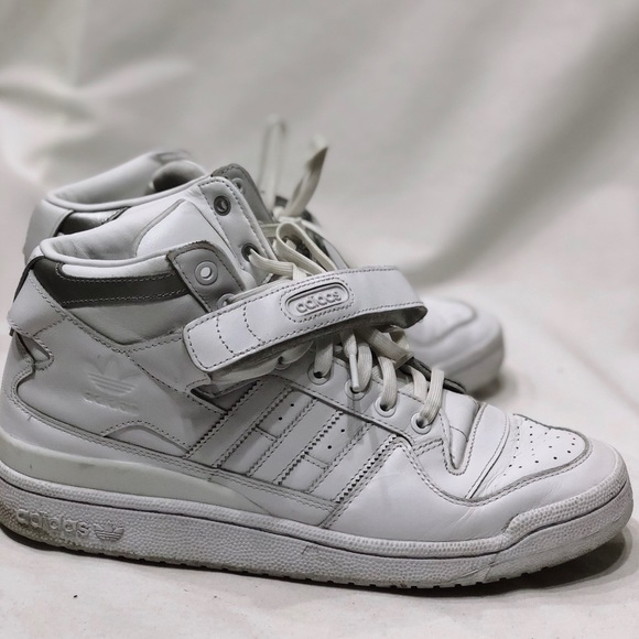 313d42f9b40 adidas Other - Adidas Forum Mid Refined shoe